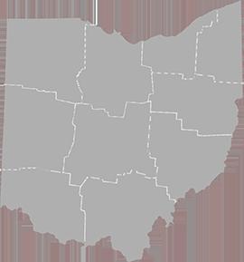 OLHA Region Map