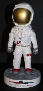Astronaut figurine
