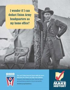 Grant History Fund